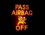 значок AIRBAG
