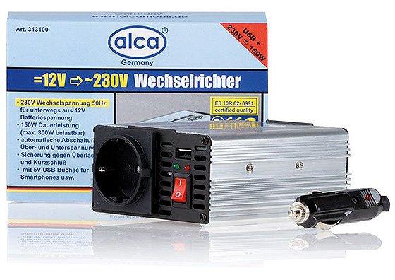 инвертор ALCA 313 100