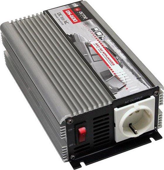 автомобильный преобразователь напряжения 12/220В AcmePower AP-DS600