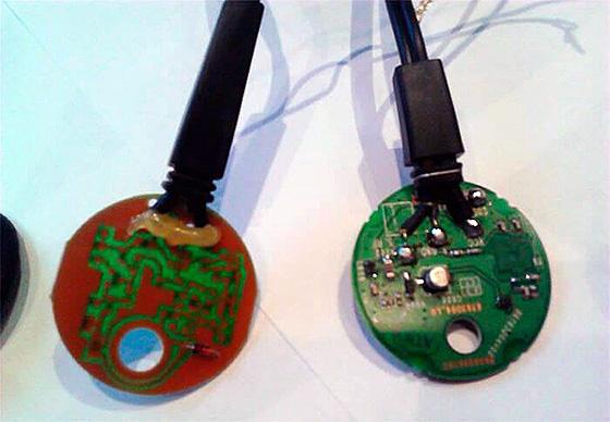 Усилитель радиосигнала для автомагнитолы