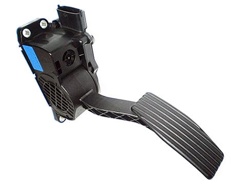 электронная педаль газа: что это такое