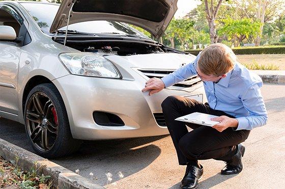 Советы по продаже подержанного автомобиля