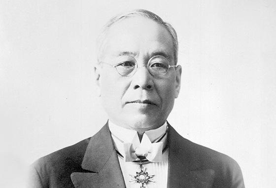 Сакити Тоёда - основатель компании Toyota