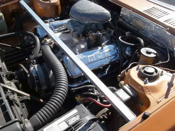 тюнинг Тойота Королла - установка мощного двигателя