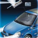 Как работает датчик света в автомобиле
