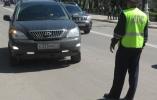 185 приказ МВД РФ: причины остановки транспортного средства сотрудниками ГИБДД