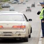 Инспекторам ГИБДД в ряде регионов запрещено пользоваться ручными радарами
