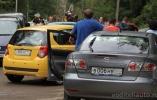 Если автомобиль мешает, его можно сдвинуть, не вступив в конфликт с законом