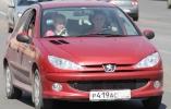 Четверть россиян не пристегивается в автомобиле ремнями безопасности