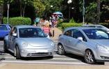 На неправильно припаркованные автомобили скоро можно будет пожаловаться онлайн