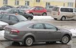 Авто журналы России 2012