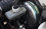 Принцип работы вакуумного усилителя тормозов и как его проверить