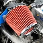 Воздушный фильтр нулевого сопротивления (нулевик), его плюсы и минусы