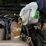 Делать ли промывку двигателя при замене масла?