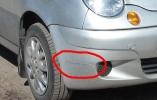 Локальный ремонт кузова автомобиля по технологии RATIO-SpotRepair