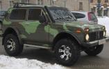 Русские авто в современном мире