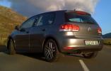 Новый Volkswagen Golf Comfortline