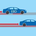 Система EBD в автомобиле: что это такое и как она работает