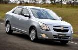 Новый Chevrolet Cobalt – очередной бюджетный седан