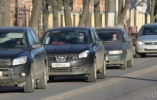 Владельцы автомобилей vs пешеходы