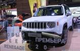 Jeep Renegade – прославленная история в «малом формате»