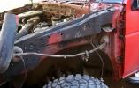 Как после ДТП ремонтируют лонжерон автомобиля и что это такое
