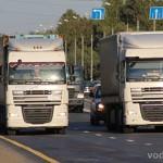 Порядок организации времени труда и отдыха водителей автомобилей