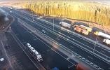 Новая платная трасса М-11 (Москва-Санкт-Петербург) — схема и текущее состояние