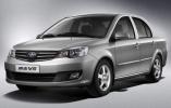 Автомобиль FAW V5 — недорогая новинка из Поднебесной