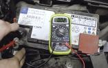Как найти утечку тока в автомобиле мультиметром