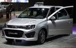 В России увеличилось количество продаж автомобилей марки LADA SPORT