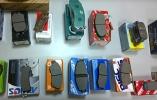 Какие тормозные колодки лучше выбрать для своего автомобиля