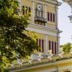 Беларусь: в стороне от туристических путей
