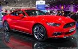 Новый Форд Мустанг 2015 года может повторить успех модели  Шелби GT 500 Элеонора