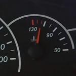 Какой может быть рабочая температура двигателя внутреннего сгорания и почему