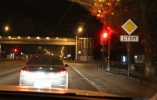 Какой штраф за проезд на красный свет светофора и выезд за стоп-линию