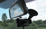Как правильно установить и подключить видеорегистратор в машине