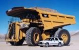 Самый большой автомобиль