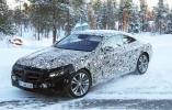 Ждем самый шикарный двухдверный Mercedes S-Class Coupe