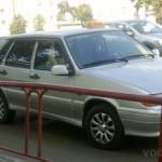 Штраф в 10 тысяч рублей назначен в Москве для нелегальных таксистов