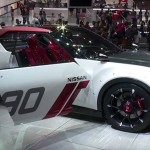 Автосалон Tokyo Motor Show 2013: обилие новинок и концептов