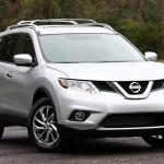 Технические характеристики и цена нового Nissan X-Trail 2015 года