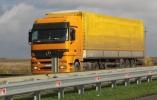 Мерседес: качественные грузовики
