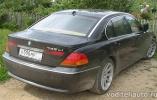 BMW 7 серии — «Премиум», ставший доступным спустя годы