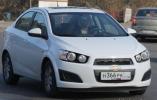 Chevrolet — подари себе легенду