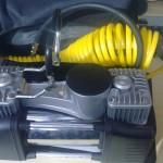 Какой автомобильный компрессор лучше и как его выбрать
