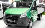Газель Next: новое поколение российских малотоннажных грузовиков