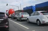 Как проехать на автомобиле из Москвы в Минск