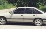 Opel Senator  — пусть и не молодой, но бизнес-класс