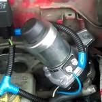 Особенности подключения и применения выключателя массы аккумуляторной батареи